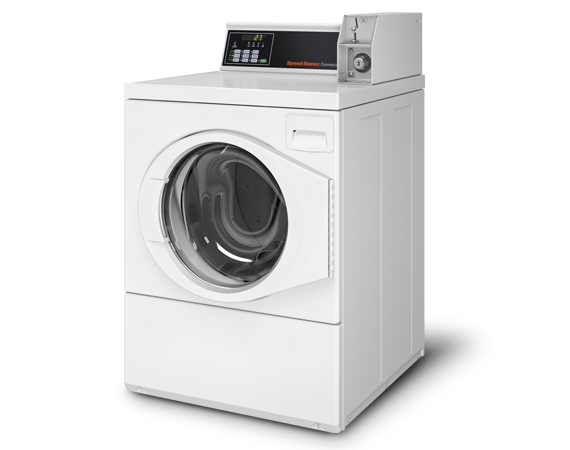 Laundry Equipment Lease | WASH