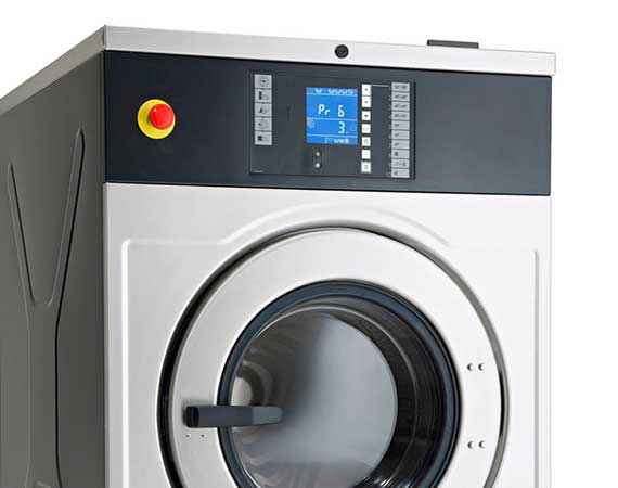 Commercial Laundry | WASH