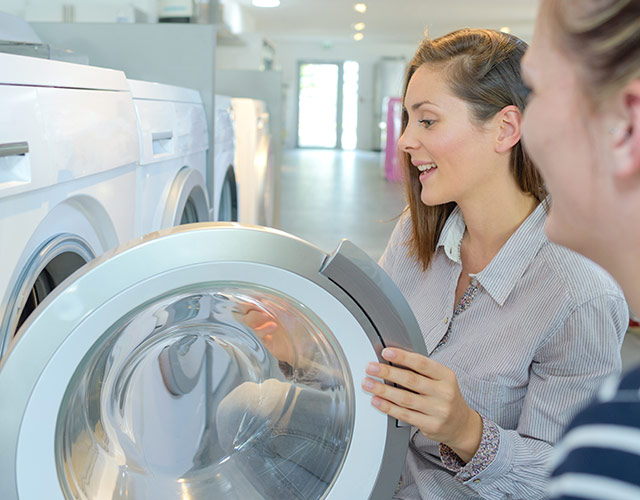 Now Apartment Owners Can Purchase Washers and Dryers | | WASH