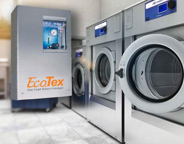 EcoTex Commercial Laundry